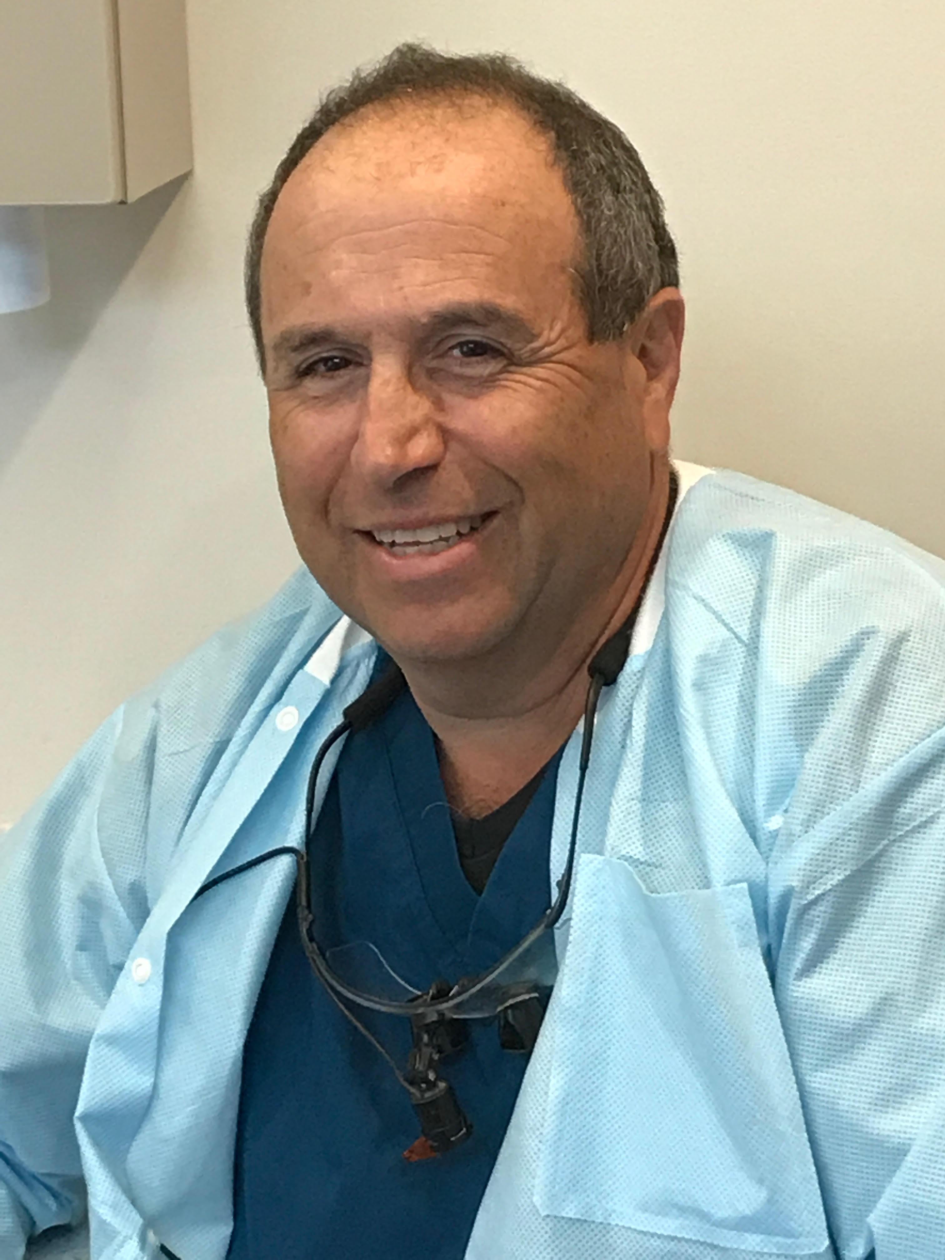 Dr Samuel Domski DMD