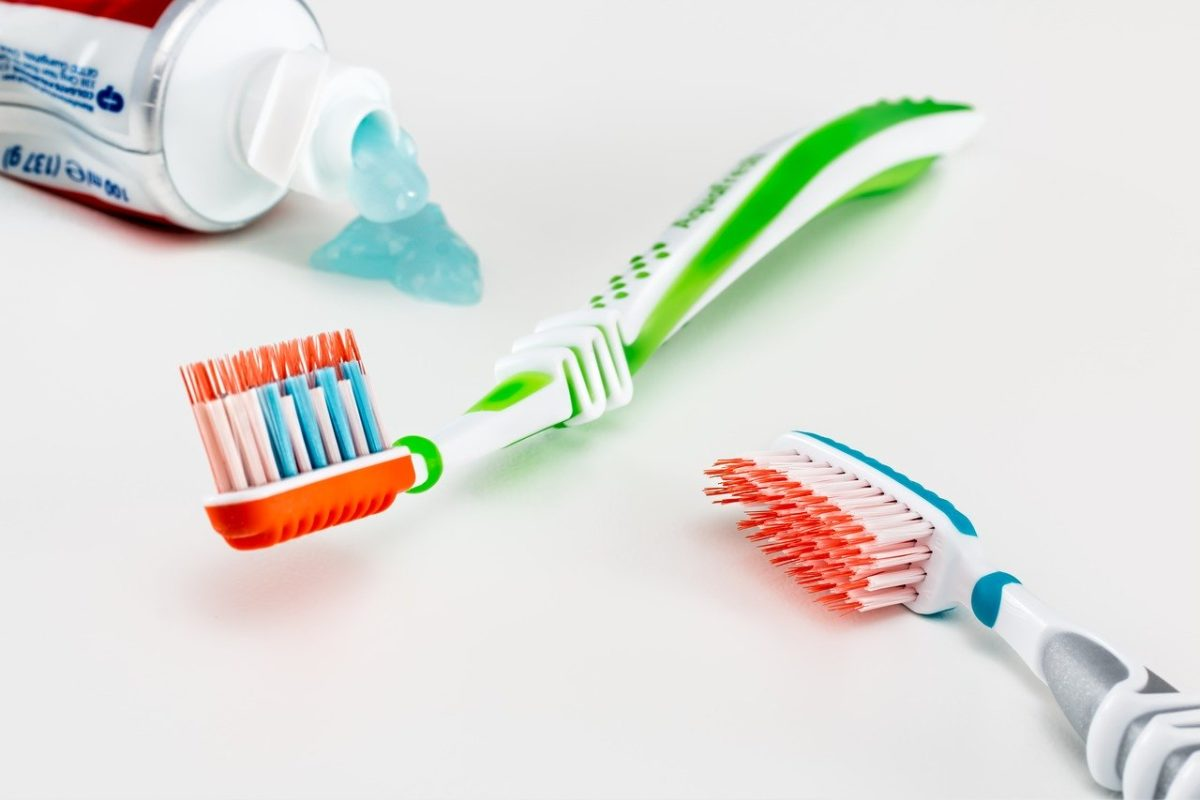 Dental Care Gifts