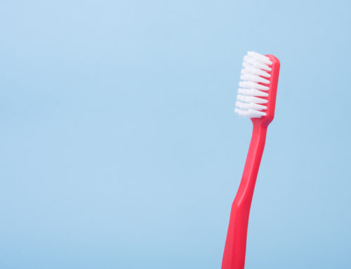 Oral Health Awareness Month: Helping Your Kids Develop Good Oral Health Habits