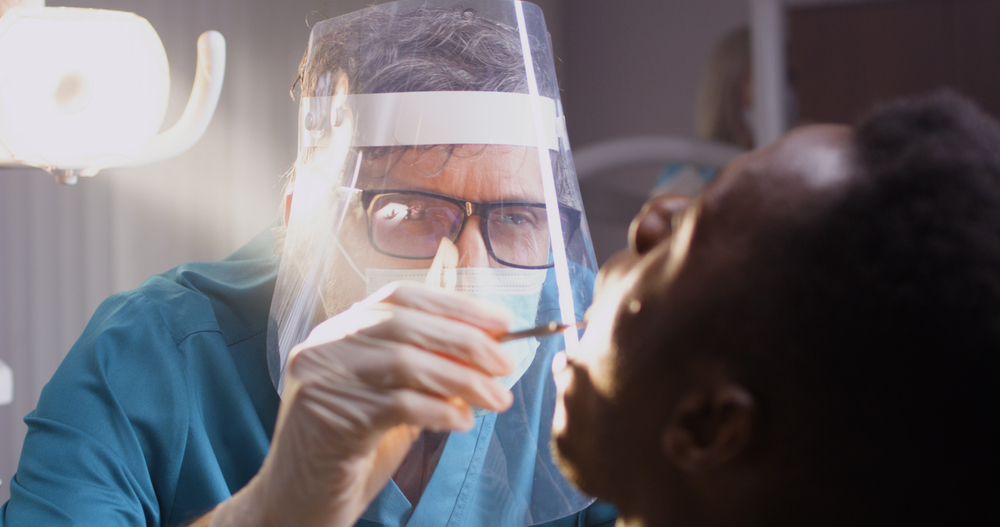 Is it Safe to Visit the Dentist during the COVID-19 Pandemic?