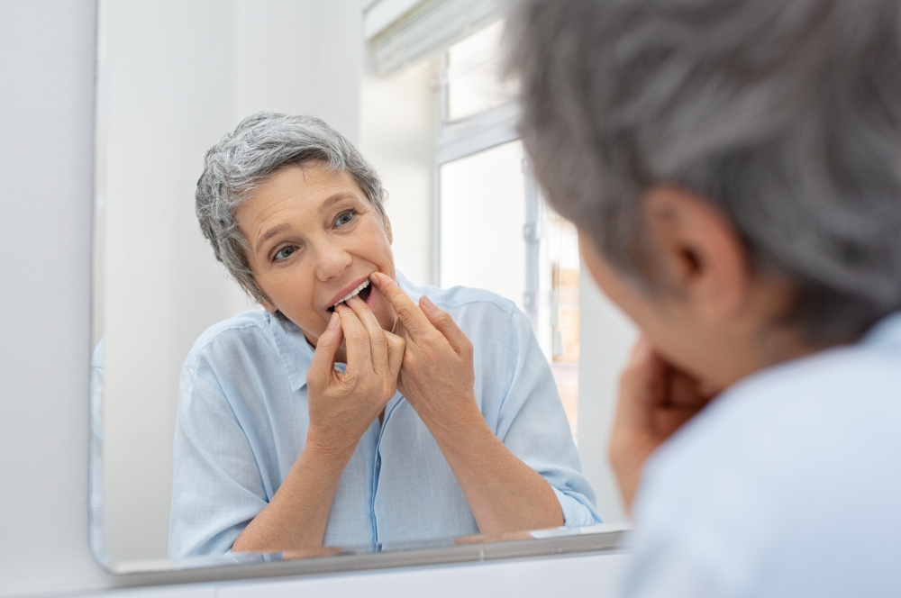 The Benefits of Flossing Every Day