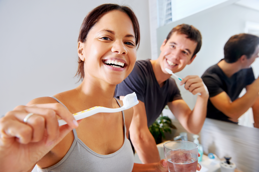 Do You Really Need to Brush Your Teeth Twice Per Day?